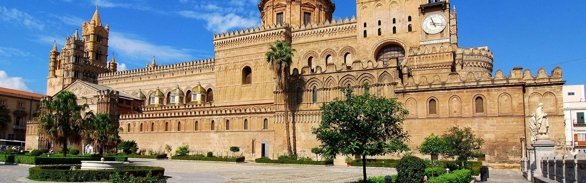 Sicilija | LAST MINUTE