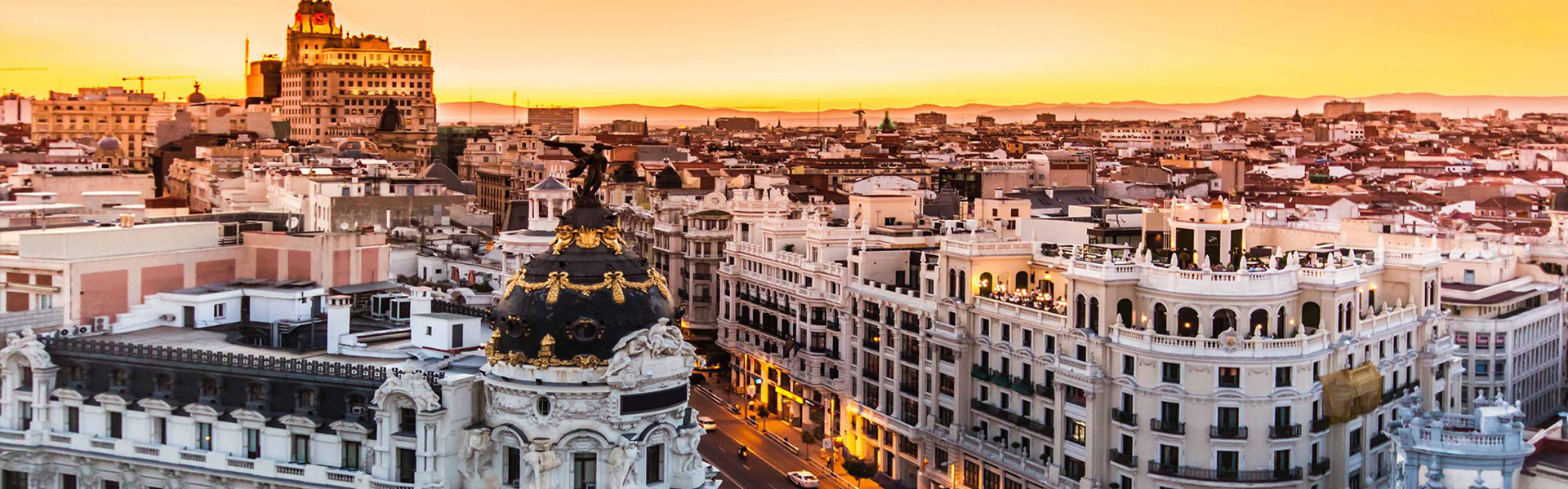 MADRID 08. novembar