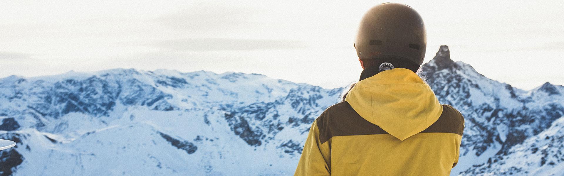 Italija skijanje
