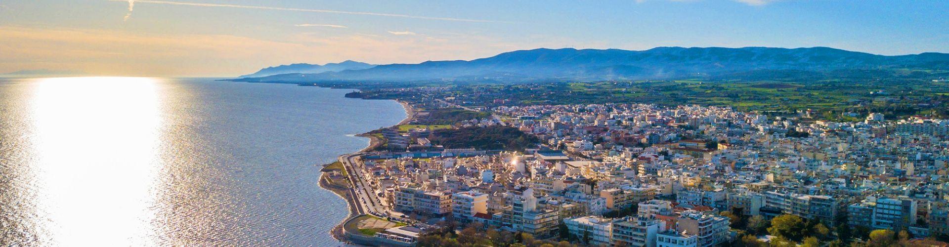 Aleksandropolis | LETO 2020