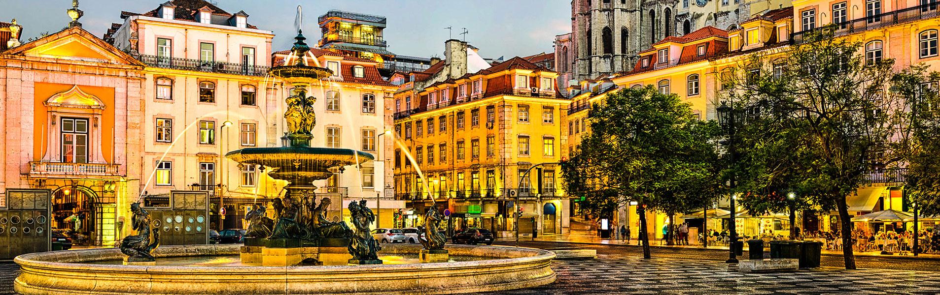 Lisabon | 16. APRIL