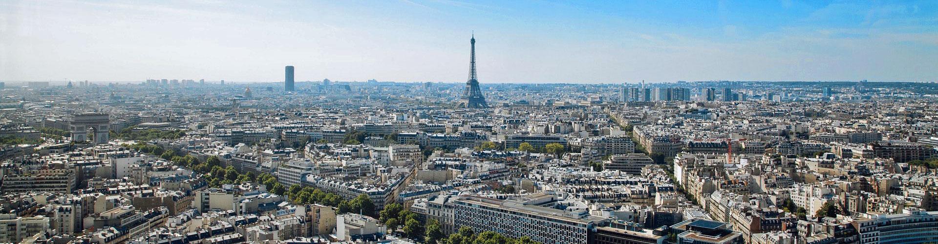 PARIZ | 30. APRIL