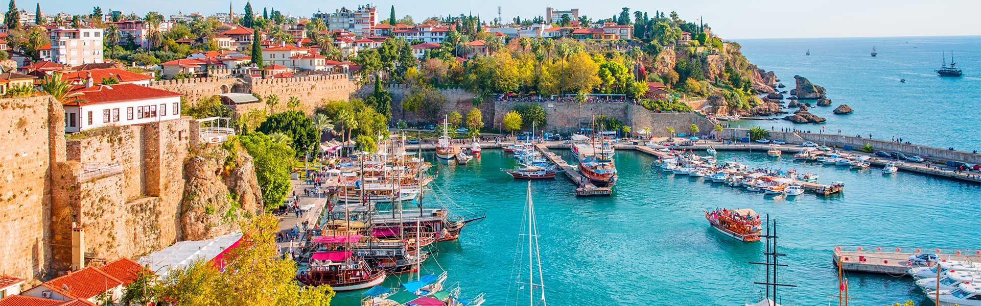 Alanja | TURSKA
