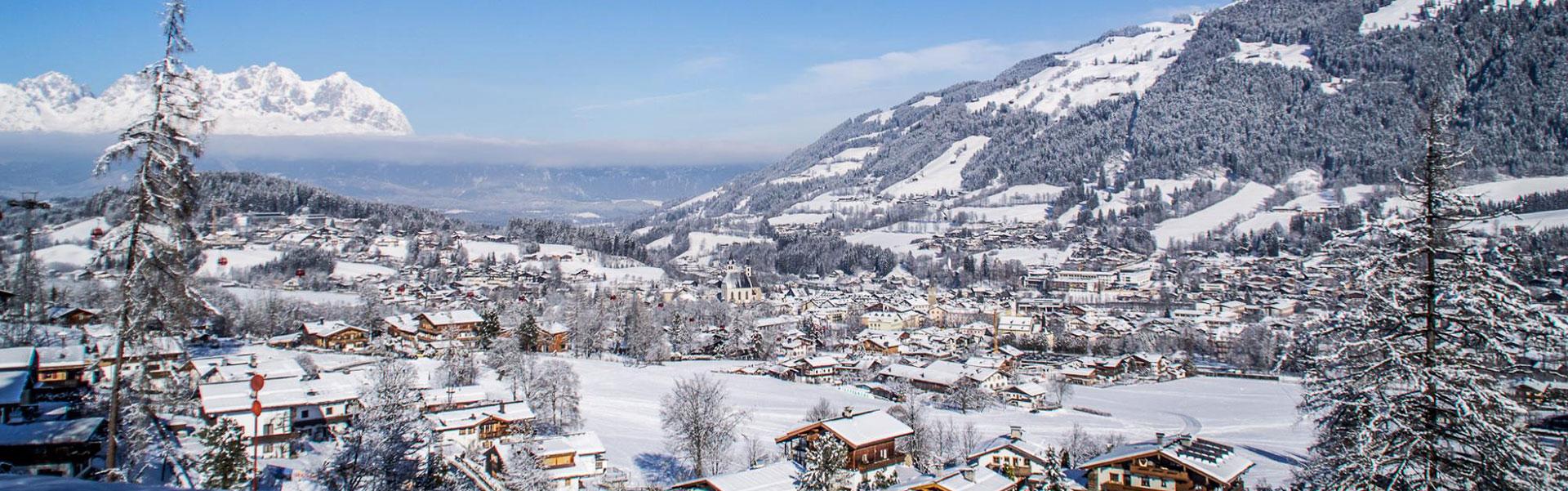 Kitzbuhel skijanje