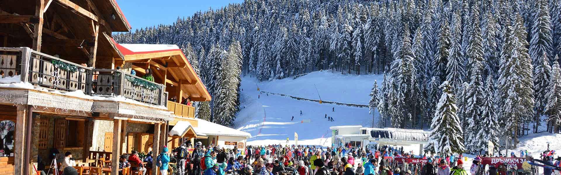 Bansko | Bugarska Skijanje