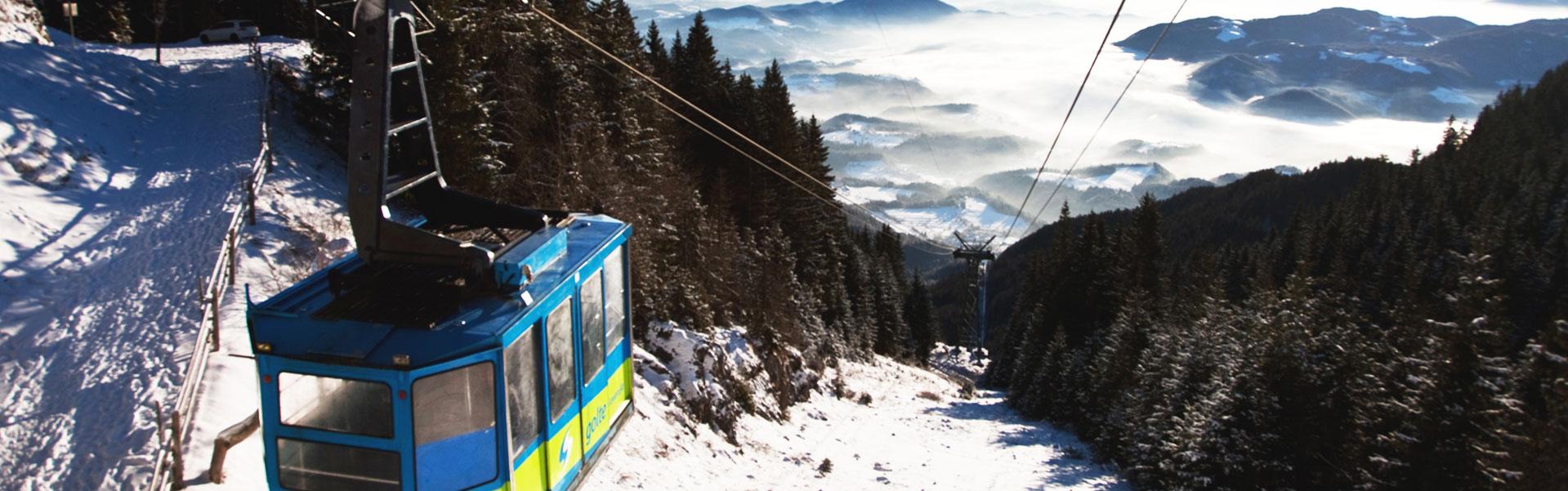 Golte skijanje