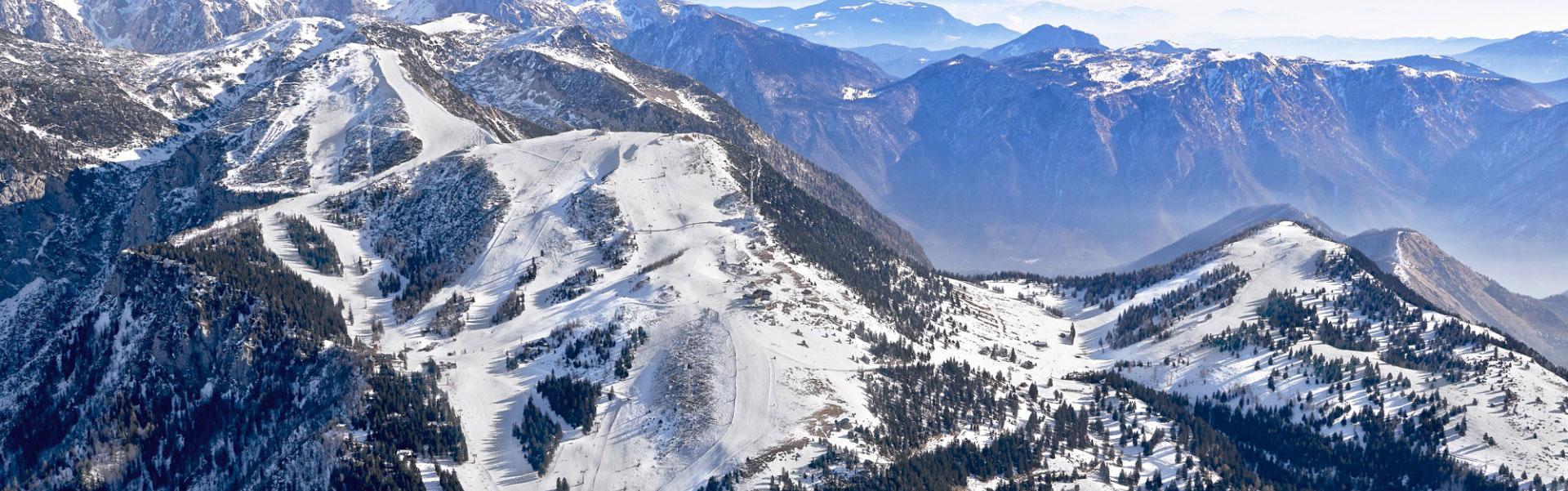 Krvavec skijanje
