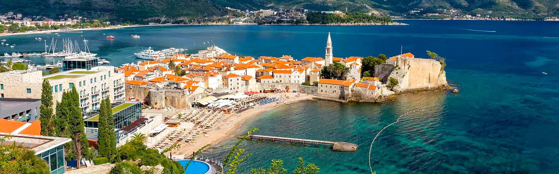 Crna Gora | LETO 2020